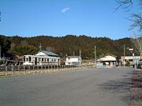 伊勢奥津駅